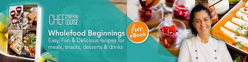 Wholefood Beginnings eBook